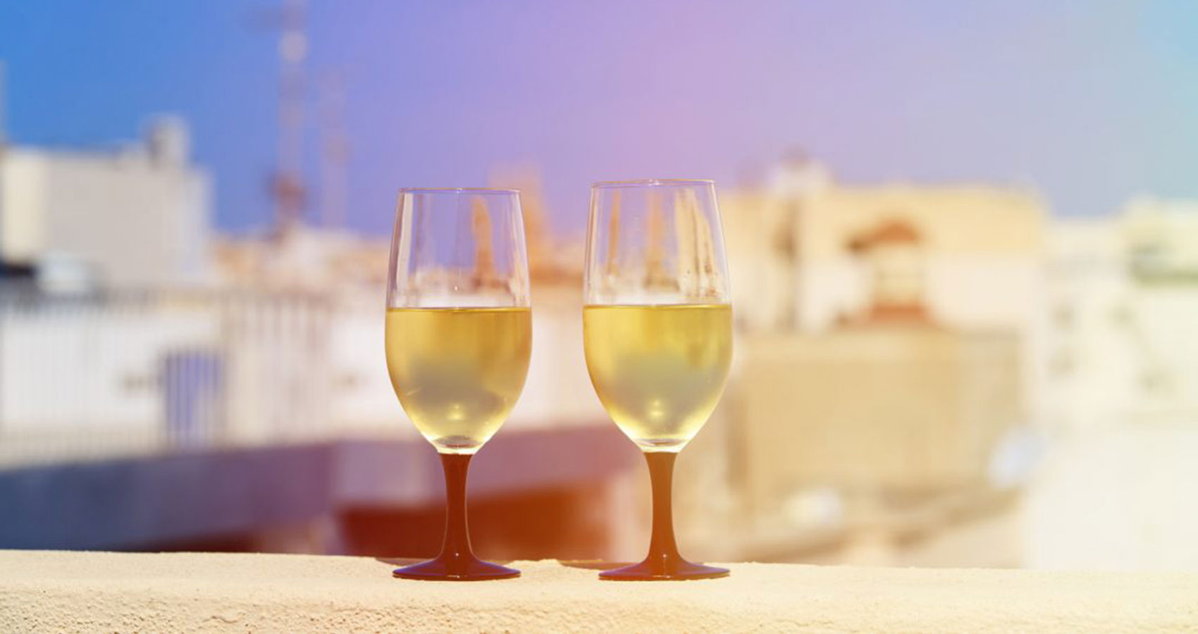 Maltese White Wine
