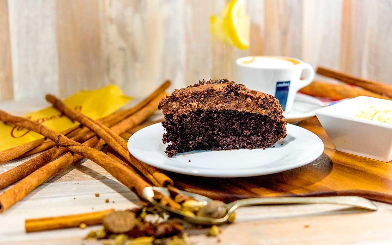 Home-made Desserts